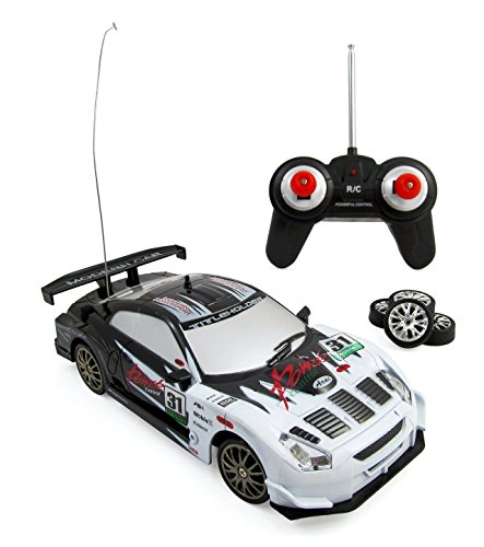 Sofa King Fast Racing: Super Fast Drift King R/C Sports Car Remote Control
